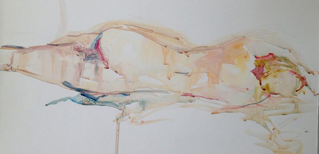 Anne Templerley   Life Drawing