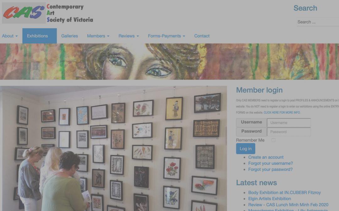 EXHIBITION OPPORTUNITY | CALL FOR ENTRIES